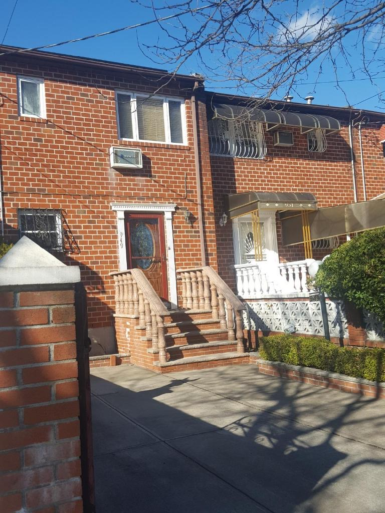 Additional Home In East New York