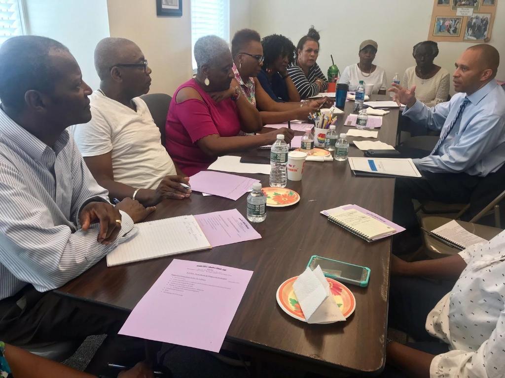 Brooklyn Nehemiah Homeowners Association