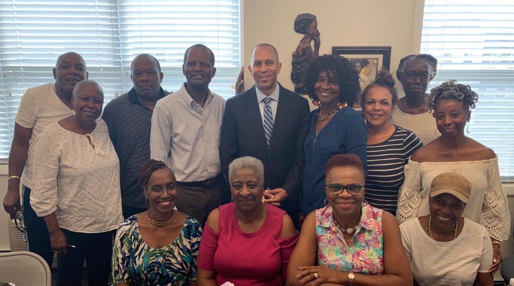 Brooklyn Nehemiah Homeowners Associations